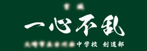 kendo20170822本染め手ぬぐい
